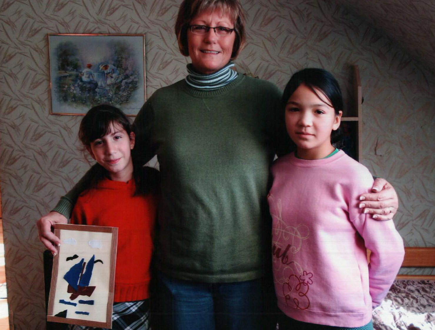 Svetlana Permyakova told the whole truth about the 21-year-old father of her child 01.08.2012 84