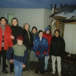 Kids & Shelters in Adapazari,Turkey